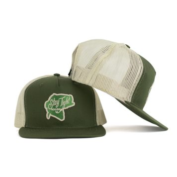 de3173f6dcabc Stay Tight Trucker Hat + FREE Matching Hoo