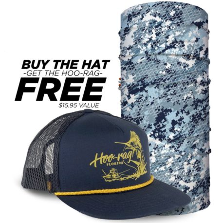 H90 Free Hoo with Hat