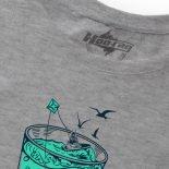 Fin and Tonic Sailfish T-Shirt