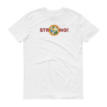 Florida Strong TShirt by Hoo-rag