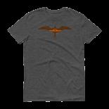 Frigate Bird TShirt by Hoo-rag