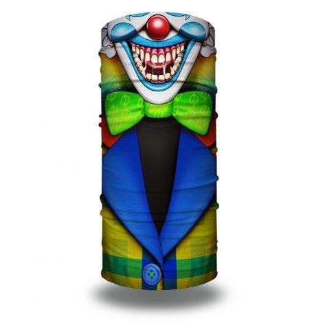Clown Face Mask | Bandanas by Hoo-rag