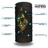 Mossy Oak Eclipse Camo Bandana by Hoo-rag