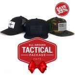 Tactical Hats Package