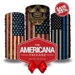 Americana Face Mask Stocking Stuffer