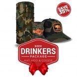 Beer Drinkers Holiday Package