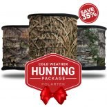 Cold Weather Hunting Neck Gaiter Stocking Stuffer