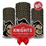 UCF Knights Bandana Package