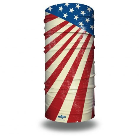 American Flag Bandana   Face Masks @ Hoo-rag