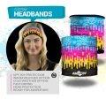 Sample Custom Headbands