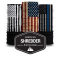 Snowboarding and Skiing Cold Weather Package | Polar Fleece Face Masks @ Hoo-rag