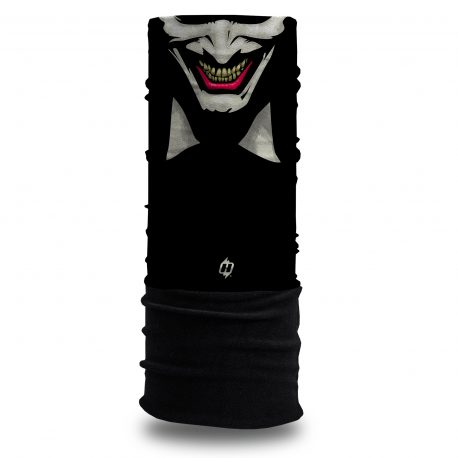 joker clown winter face mask