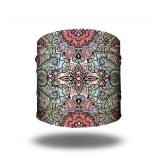 Mandala in Pink Yoga Headband | Bandanas by Hoo-rag just $9.95