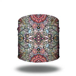 Mandala in Pink Yoga Headband | Bandanas by Hoo-rag just $9.95