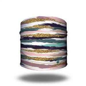 Patterned Yoga Headband | Bandanas by Hoo-rag, just $9.95