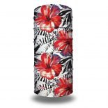 Tropical Hibiscus Yoga Headband | Bandanas by Hoo-rag just $15.95