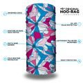 Roselle Yoga Headband | Bandanas by Hoo-rag, just $15.95