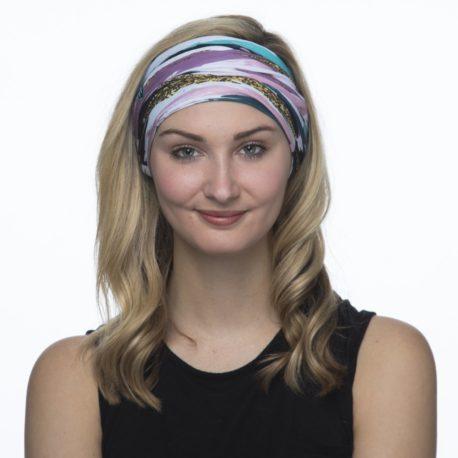 HRl51 Yoga headband bandana