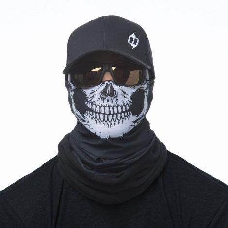 Skull Daddy Winter Face Mask  8bbb6caa581