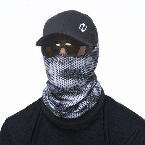 What the Hex Winter Fleece Face Mask ec90971893e