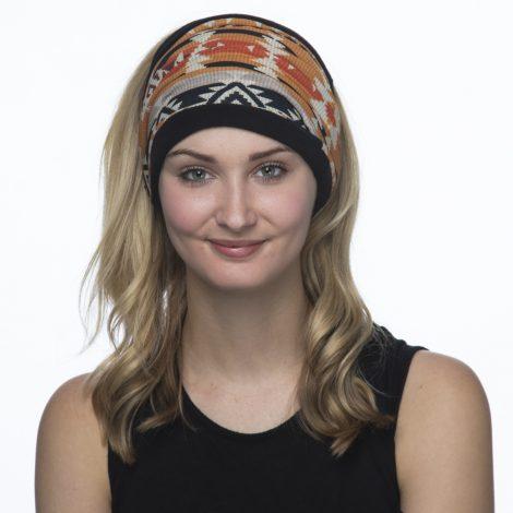 Sweet Sequoia Winter Fleece Headband Bandana 698371c87f5