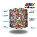 All Sweet Things Kids Headband | Bandanas by Hoo-rag, just $5.95
