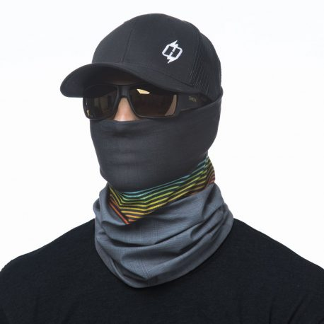 HRM16 surfer swell times face mask bandana