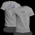 Silver King Machine Tarpon Fishing T-Shirt by Hoo-rag - $19.99-20.99