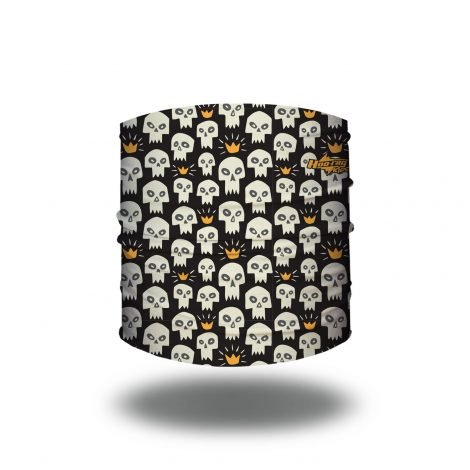 Skull King Kids Headband | Bandanas by Hoo-rag, just $5.95