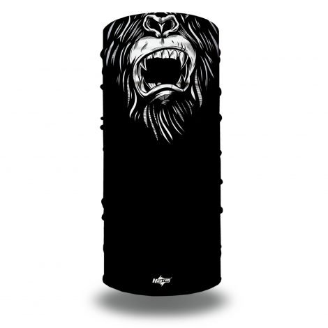 Raging Ape Face Mask | Bandanas by Hoo-rag just 15.95