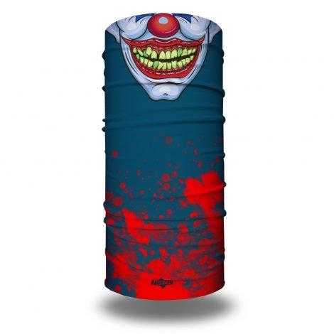 Joker, Jester, Clown Face Mask | Bandanas by Hoo-rag just 15.95