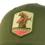 Hooligan Republic Hat | by Hoo-rag, just $23.99