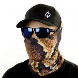 Snakeskin Bandana by Hoo-rag | 15.95