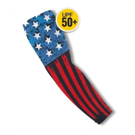 We Stand Arm Sleeves