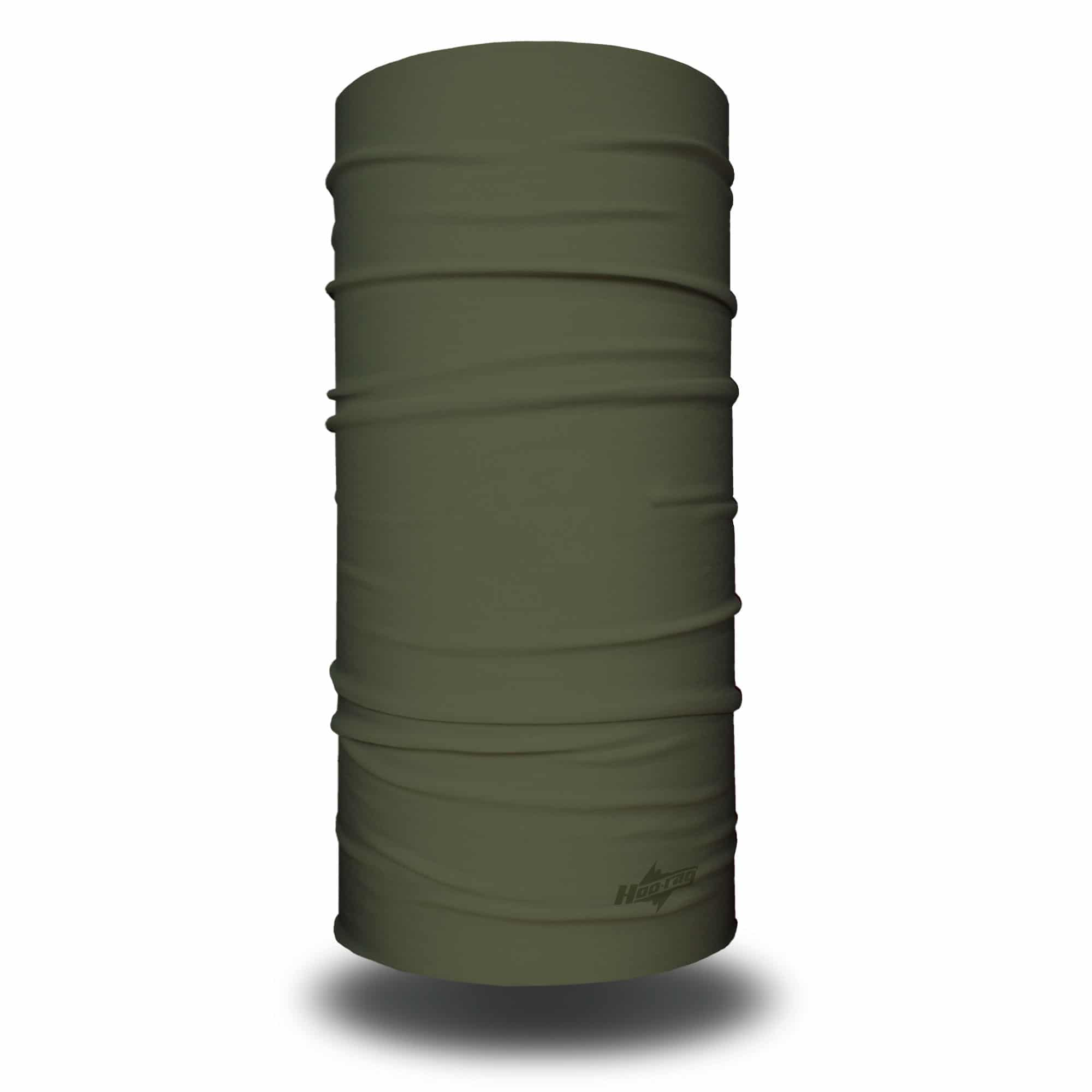 Tactical OD Green Bandana | Bandanas by Hoo-rag, just $15.95