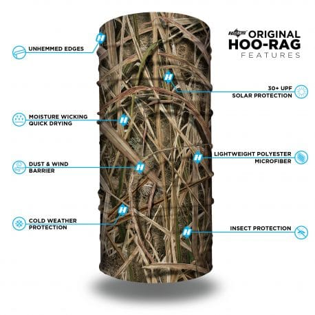 mossy oak blades camo hunting face mask features list