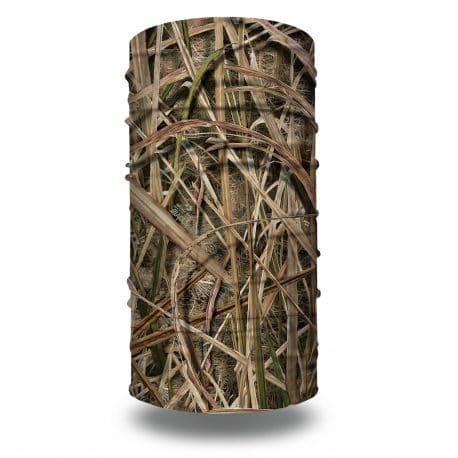 HRXL11 Extra Large Mossy Oak Blades Bandana by Hoo-rag