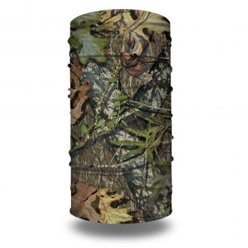 HRXL12 Extra Large Mossy Oak Obsession Bandana by Hoo-rag