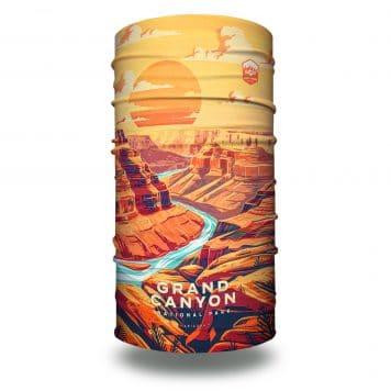 extra large arizona grand canyon national park bandana