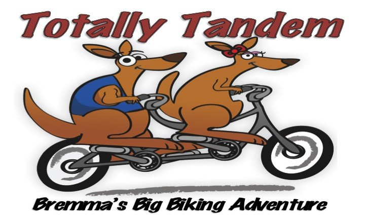 Totally Tandem Bike Team