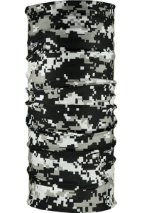 Gray Digital Camo