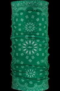 Proper Paisley Green